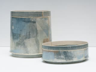 surface decorated vessels: modern  by Emily-Kriste Wilcox, Modern