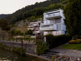 by bauzeit architekten