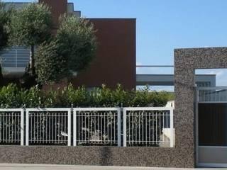 hause1 provincia di Caserta di studiozero Moderno