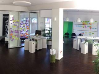 Innovation Labs:  Veranstaltungsorte von allynet