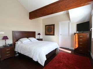 Canexel Klassische Schlafzimmer
