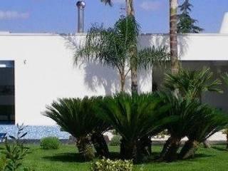 hause4 provincia di Caserta Giardino moderno di studiozero Moderno