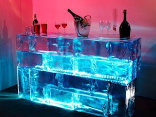 Design space with Icefery! Modern bars & clubs by LK Trading ltd/ Icefery Modern