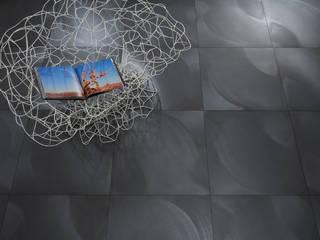 Modern Walls and Floors by Ceramistas s.a.u. Modern