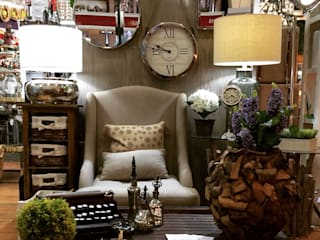 CORNER HOME & GARDEN CasaAccessori & Decorazioni