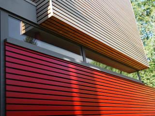 REMISE EN ORDRE Maisons modernes par SECHEHAYE Architecture et Design Moderne