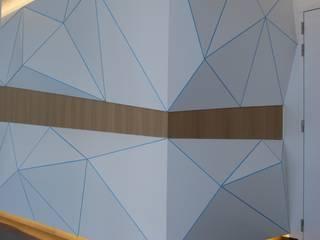 CABINET MEDICAL par SECHEHAYE Architecture et Design Moderne