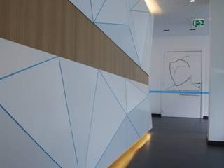 CABINET MEDICAL par SECHEHAYE Architecture et Design