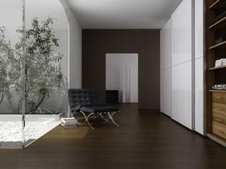 Logos Kallmar ห้องนอนWardrobes & closets