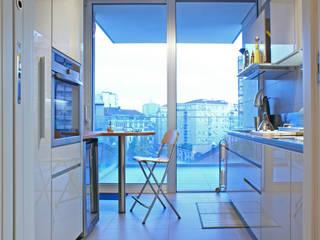 Modern Kitchen by Gaia Brunello | in-photo Modern