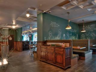 Пивной ресторан «One More Pub»:  в . Автор – Circus Delight