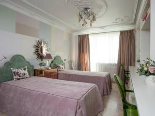 МАРИНА ПОКЛОНЦЕВА Classic style nursery/kids room
