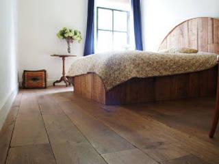 Colonial style bedroom by De Vloerderij bv Colonial