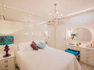Evviva Bertolini Classic style bedroom
