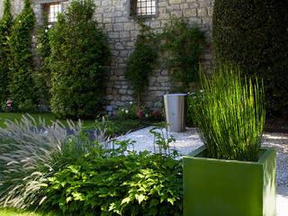 Modern Bahçe GARDEN TROTTER Modern