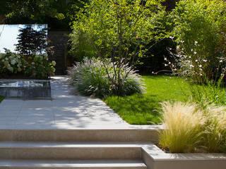 Moderner Garten von GARDEN TROTTER Modern