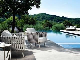 Mobiliario de exterior - SS15 de BANNI Elegant Home Clásico