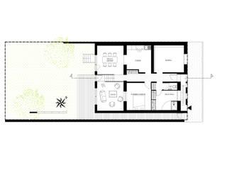 ACAJOU par bertin bichet architectes
