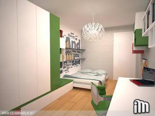 İdea Mimarlık Nursery/kid's roomAccessories & decoration