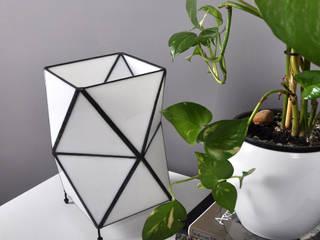 Lámpara Kina:  de estilo  de ZetaGlass