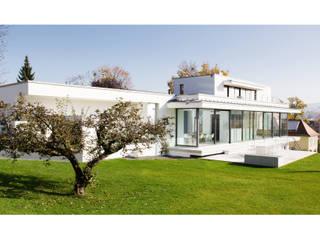 Haus Mauthe: moderner Garten von Philipp Architekten - Anna Philipp