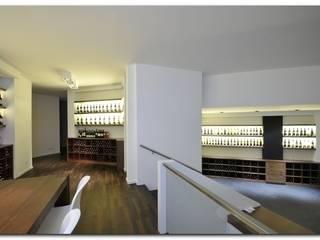 de DG/D Architekten Moderno