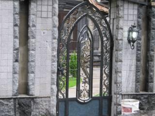 Загородный дом:  в . Автор – Leonid Voronin Architect