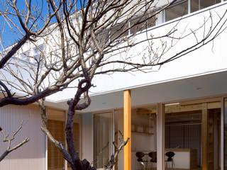 에클레틱 정원 by 有島忠男設計工房 에클레틱 (Eclectic)