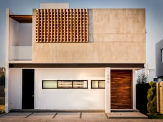 Modern houses by BANG arquitectura Modern
