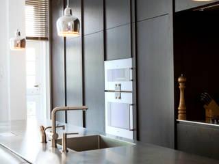 Cocinas de estilo moderno por Binnenvorm