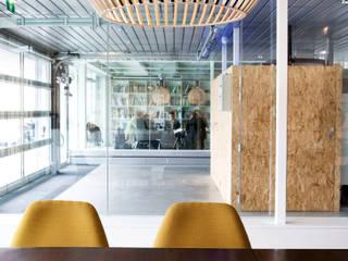 Binnenvorm Modern offices & stores