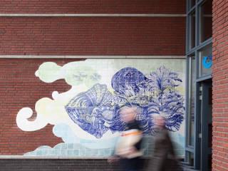 Leiderdorp : ommedijk:  Gezondheidscentra door José den Hartog