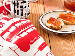 Airfix London Range: modern  by Victoria Eggs, Modern