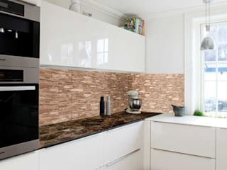 Spazio3Design Modern kitchen