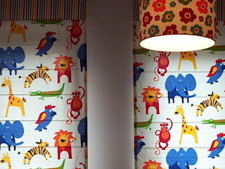 Nursery/kid's room by 7 razy ładniej, Classic