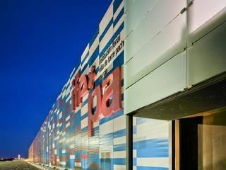 IFEPA - MURCIA: Casas de estilo  de DENORTE PROJECT MANAGEMENT