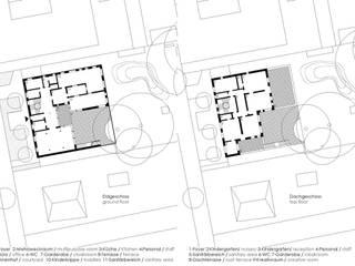 Kindergarten Rotbuche:   von Winkens Architekten