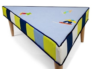 Bespoke Stools The Bespoke Chair Company Nursery/kid's roomDesks & chairs