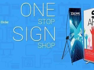 Design Custom Banner by Banner Buzz