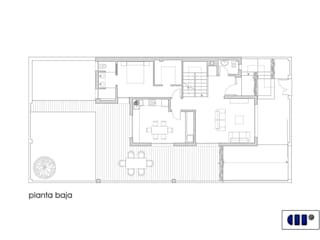 Modern houses by Alejandro Ramos Alvelo / arquitecto Modern