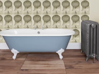 Victorian Ashby Inspired Bathroom from UKAA UKAA | UK Architectural Antiques BathroomBathtubs & showers