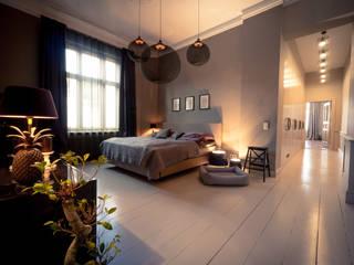 Maison  // Schlafzimmer:  Schlafzimmer von Gleba + Störmer