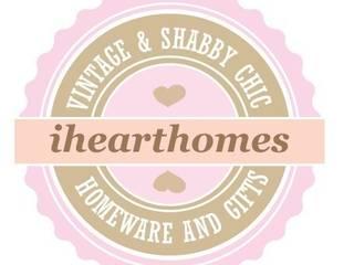 Logo:   by ihearthomes