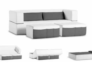 modern  by Grupo Temas V, Modern