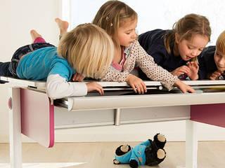 Kinderschreibtisch Champion von moll:   von Kinderzimmerhaus