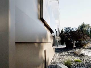 Villa Mainblick, Taunus Moderne Häuser von cma cyrus I moser I architekten BDA Modern