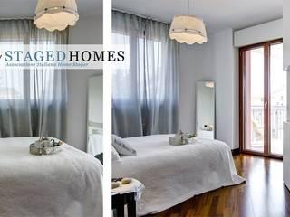 現代  by Staged Homes Italia, 現代風