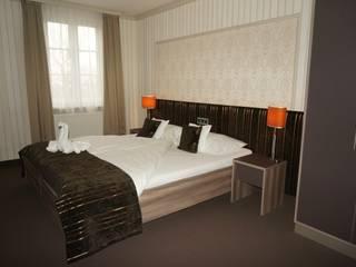WE : DOROTHEENHOF Klassische Hotels von GiSi.ARCHiTECTURE Klassisch