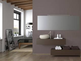 Mueble de baño Goyet de Astris Moderno