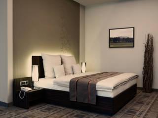 OH : ViLLA SiLVA Klassische Hotels von GiSi.ARCHiTECTURE Klassisch